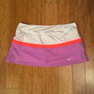 Nike Dri Fit Tennis Skort